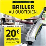Offre de Remboursement Kärcher : 20 € Remboursés sur un Nettoyeur de Sols FC 5 - anti-crise.fr