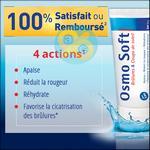 Offre de Remboursement Osmo Soft : 1 Produit Satisfait ou 100% Remboursé - anti-crise.fr