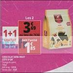 Bon Plan Côte d'Or Mini chez Auchan (03/04 - 10/04) - anti-crise.fr