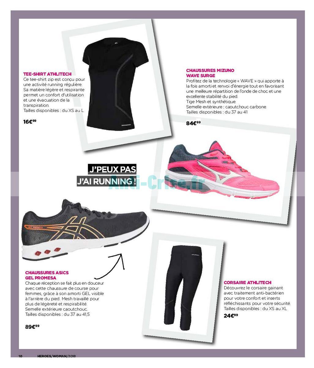 decembre2018 Catalogue Go Sport du 28 avril au 31 décembre 2018 (Spécial Femme) (10)