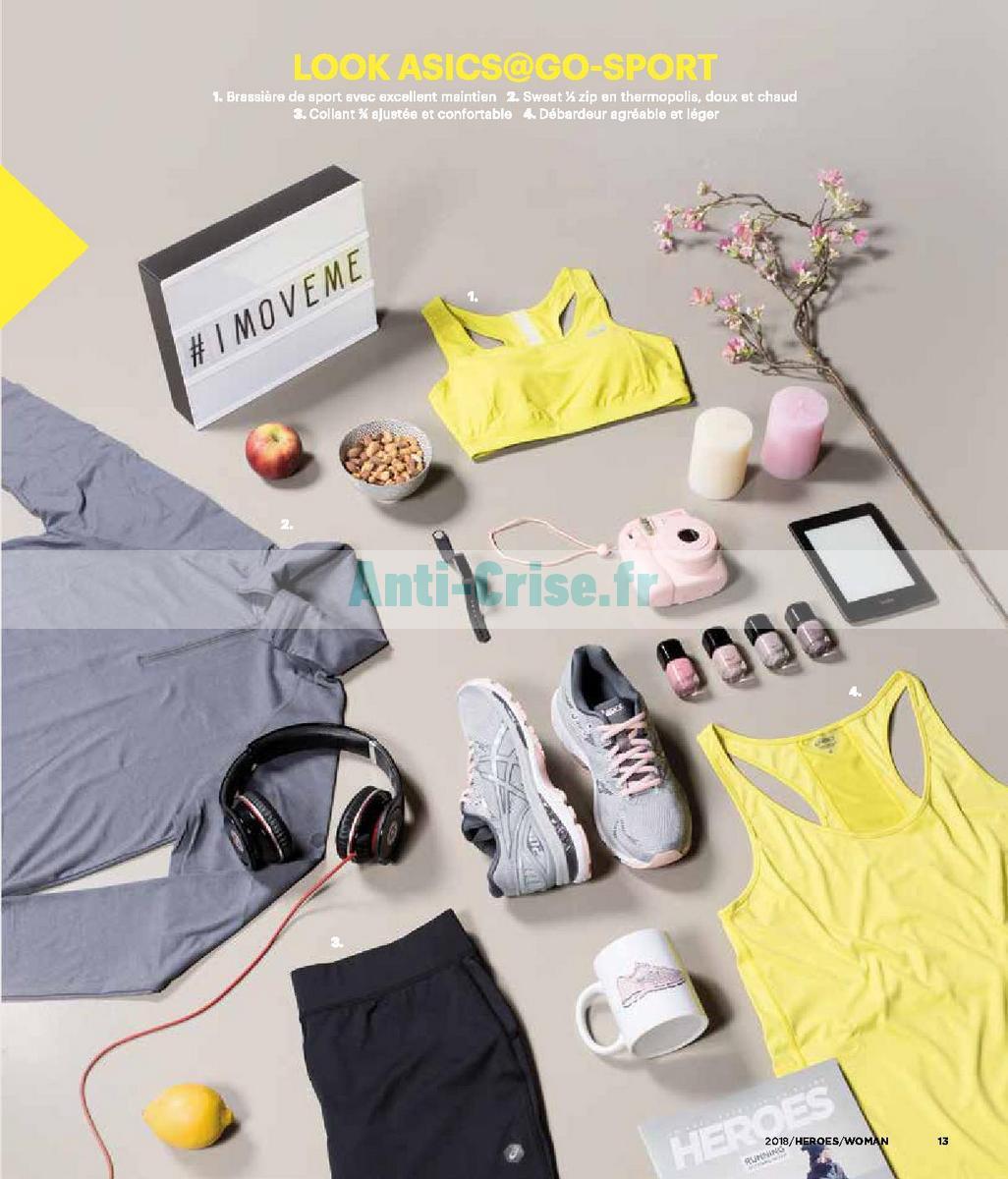 decembre2018 Catalogue Go Sport du 28 avril au 31 décembre 2018 (Spécial Femme) (13)