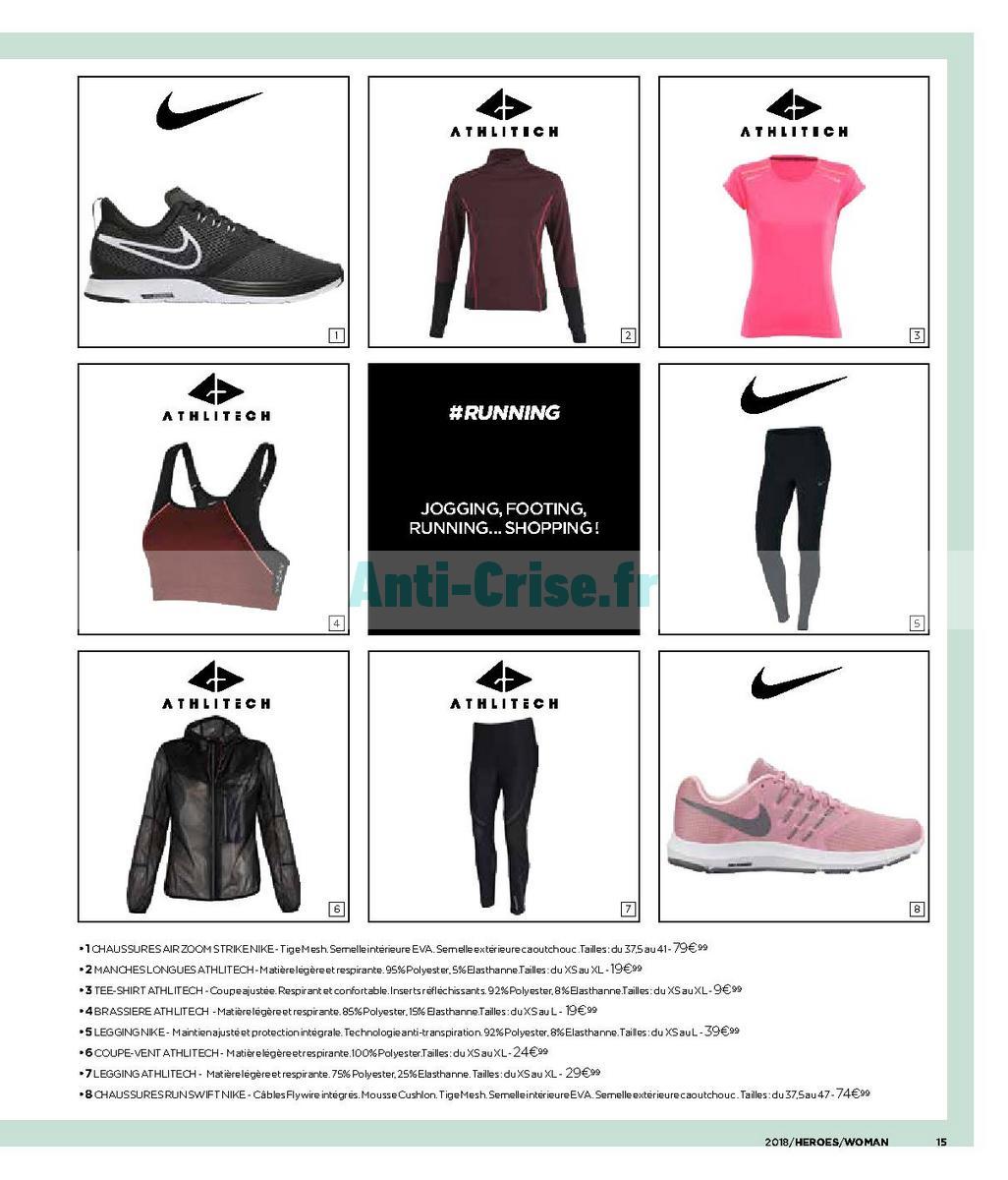 decembre2018 Catalogue Go Sport du 28 avril au 31 décembre 2018 (Spécial Femme) (15)