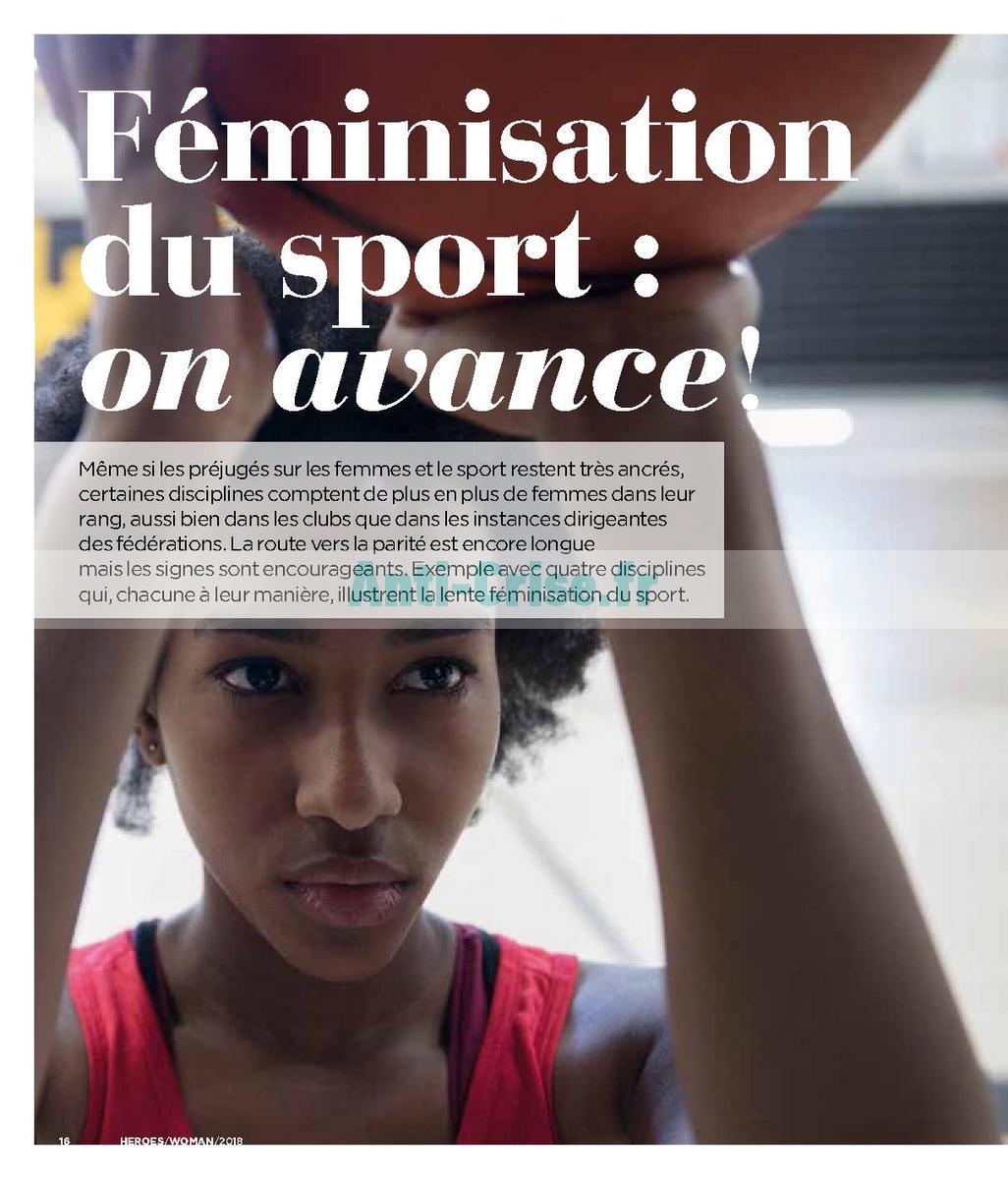 decembre2018 Catalogue Go Sport du 28 avril au 31 décembre 2018 (Spécial Femme) (16)
