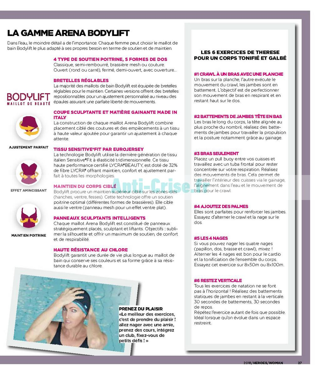 decembre2018 Catalogue Go Sport du 28 avril au 31 décembre 2018 (Spécial Femme) (27)