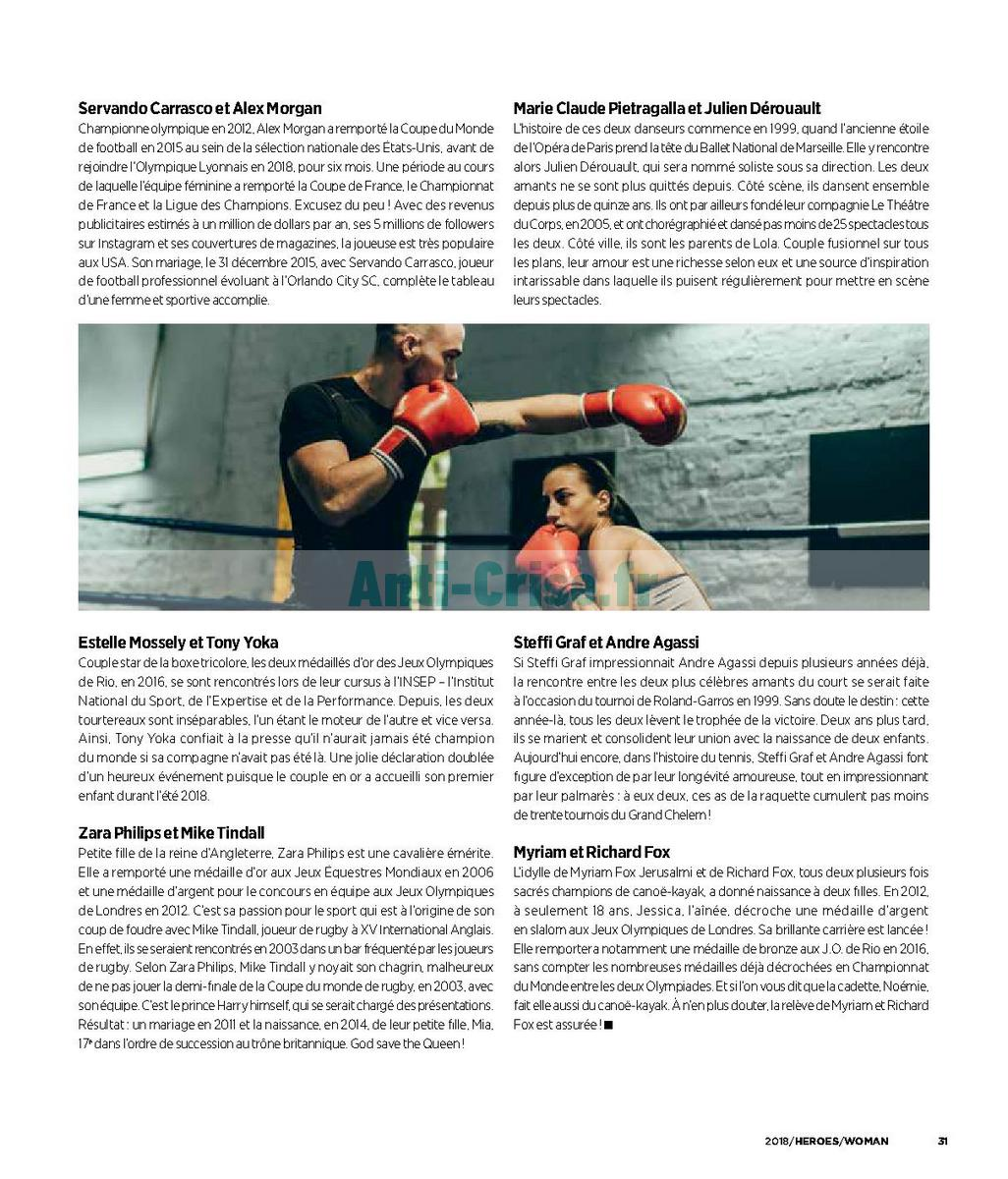 decembre2018 Catalogue Go Sport du 28 avril au 31 décembre 2018 (Spécial Femme) (31)