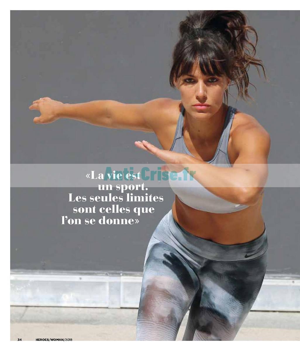 decembre2018 Catalogue Go Sport du 28 avril au 31 décembre 2018 (Spécial Femme) (34)