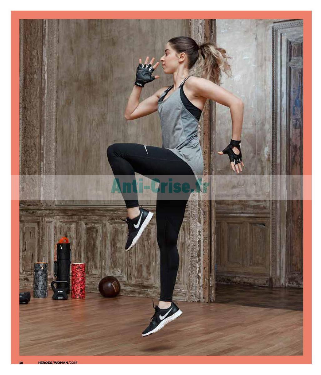 decembre2018 Catalogue Go Sport du 28 avril au 31 décembre 2018 (Spécial Femme) (38)