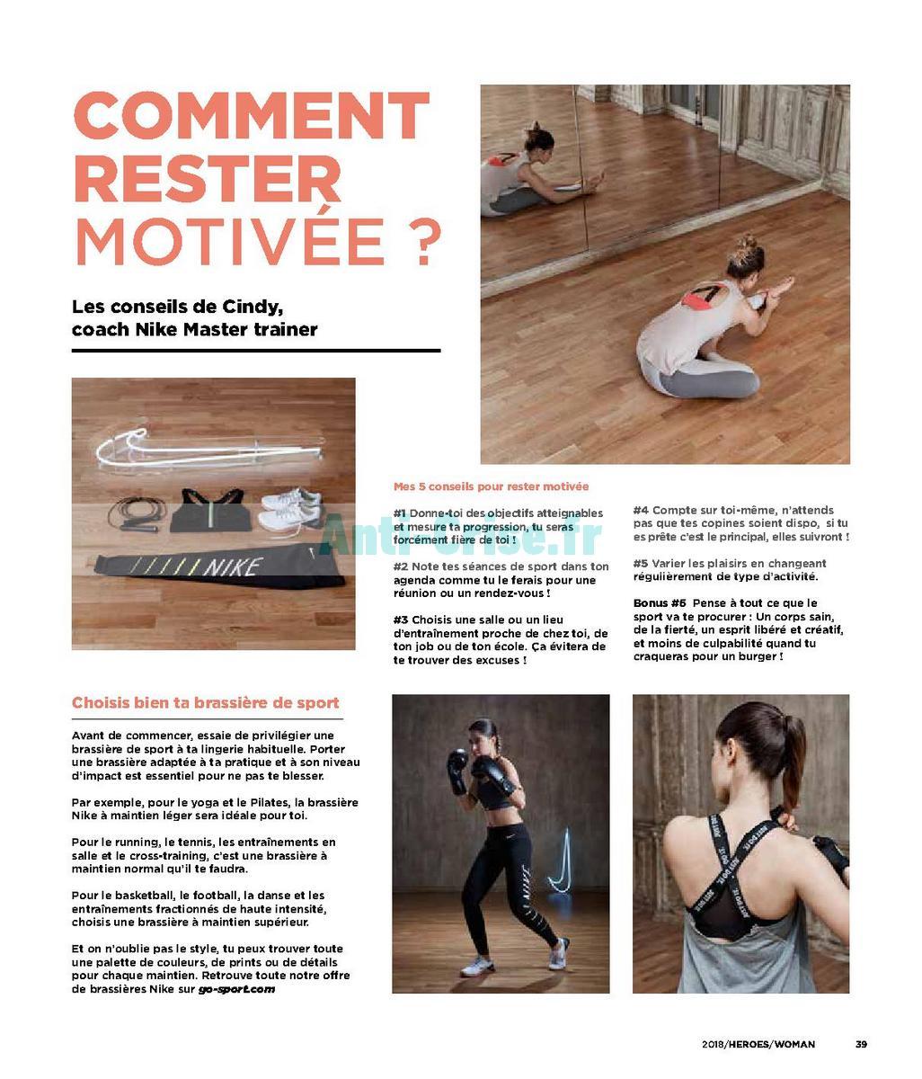decembre2018 Catalogue Go Sport du 28 avril au 31 décembre 2018 (Spécial Femme) (39)