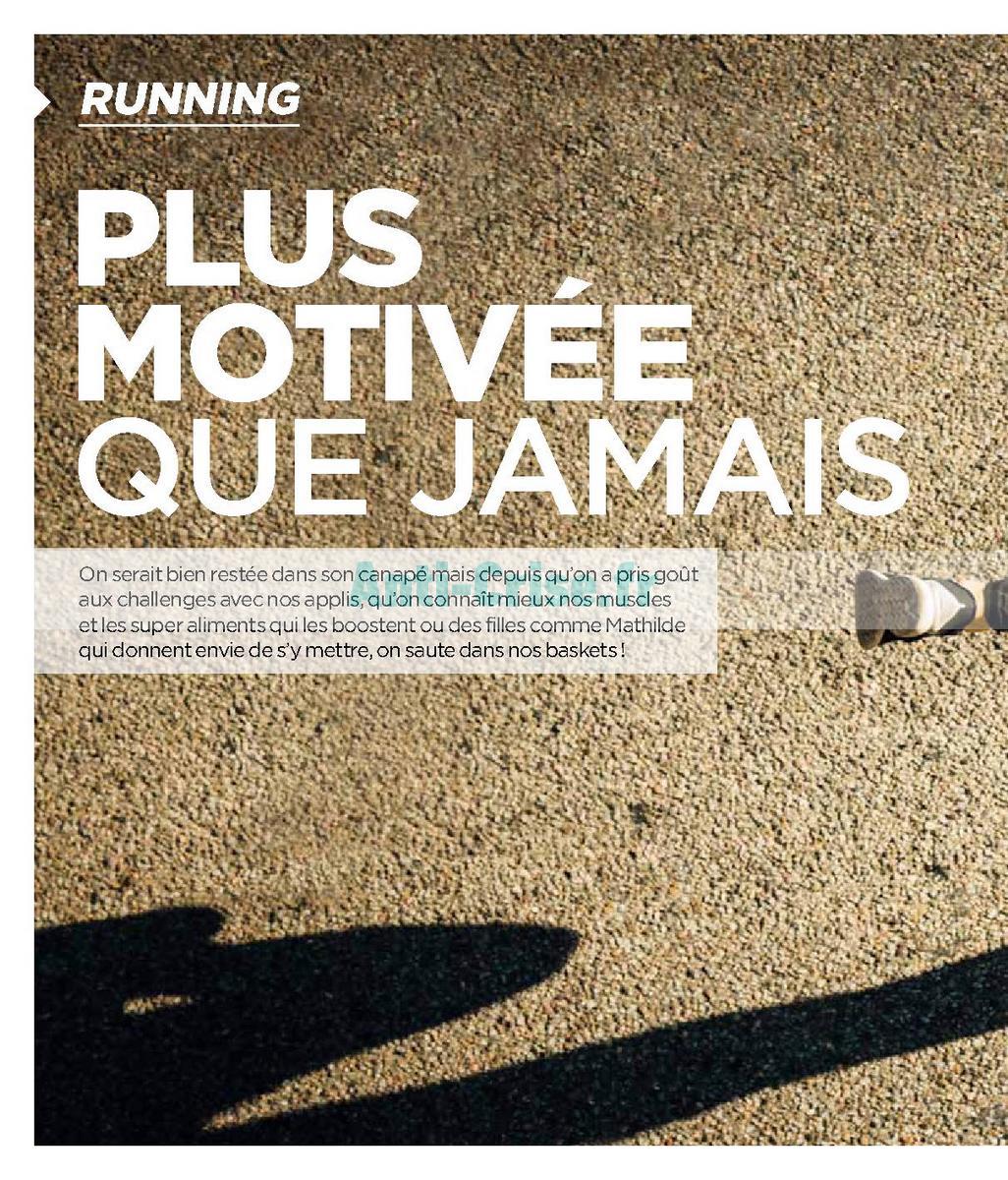 decembre2018 Catalogue Go Sport du 28 avril au 31 décembre 2018 (Spécial Femme) (4)