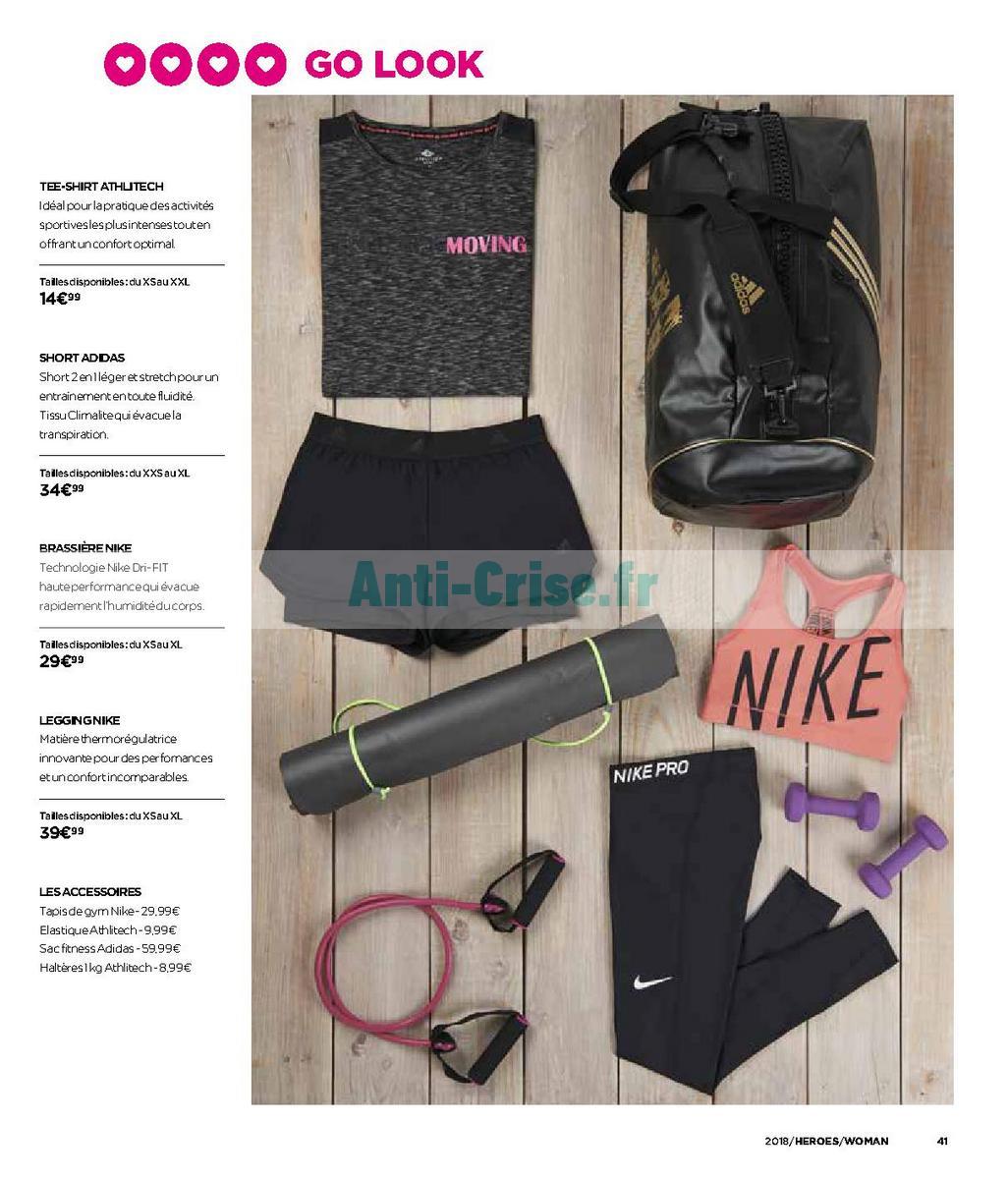 decembre2018 Catalogue Go Sport du 28 avril au 31 décembre 2018 (Spécial Femme) (41)