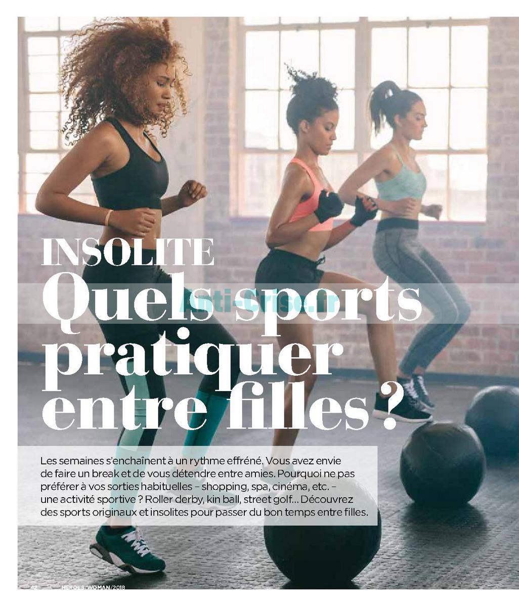 decembre2018 Catalogue Go Sport du 28 avril au 31 décembre 2018 (Spécial Femme) (42)