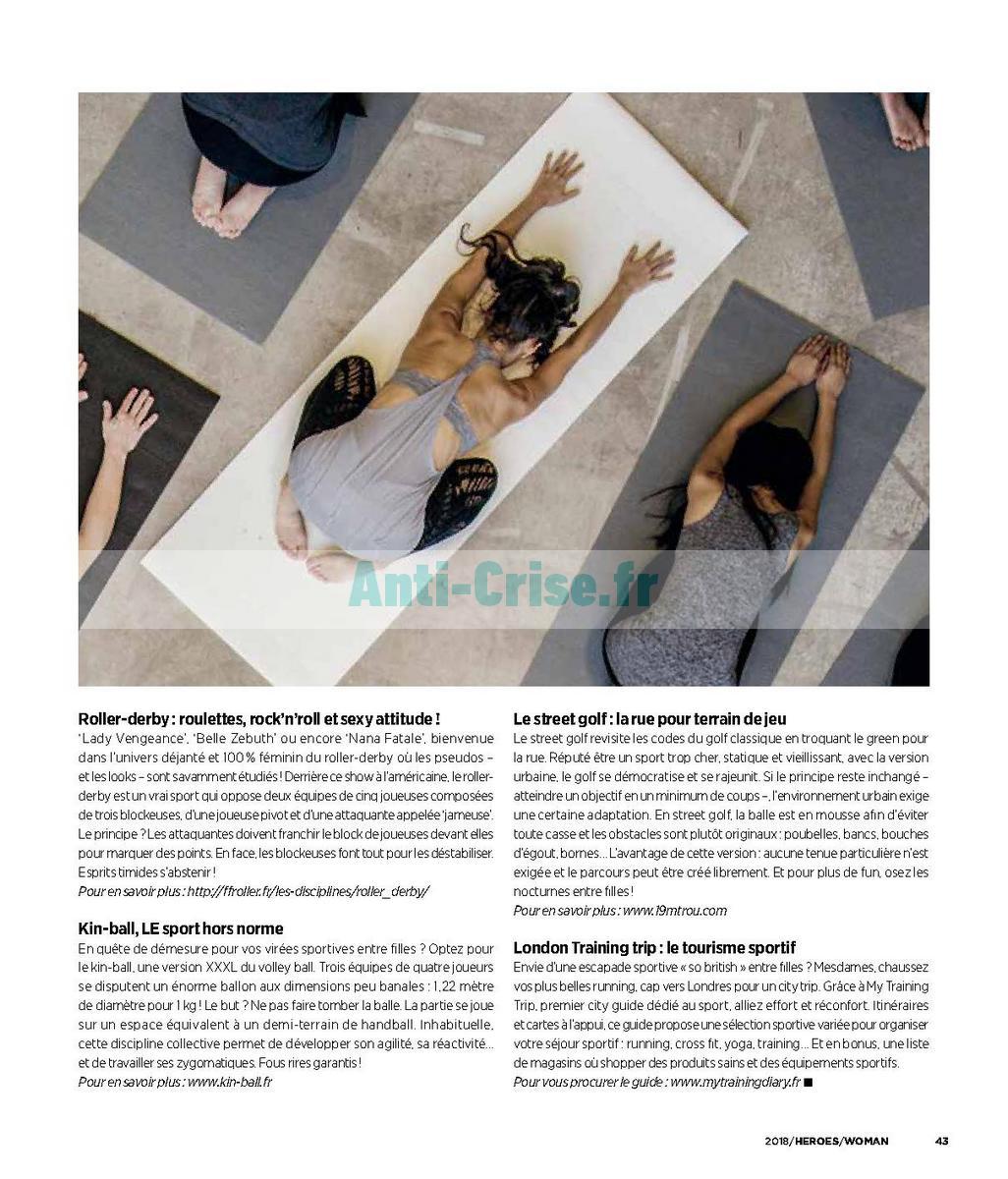 decembre2018 Catalogue Go Sport du 28 avril au 31 décembre 2018 (Spécial Femme) (43)