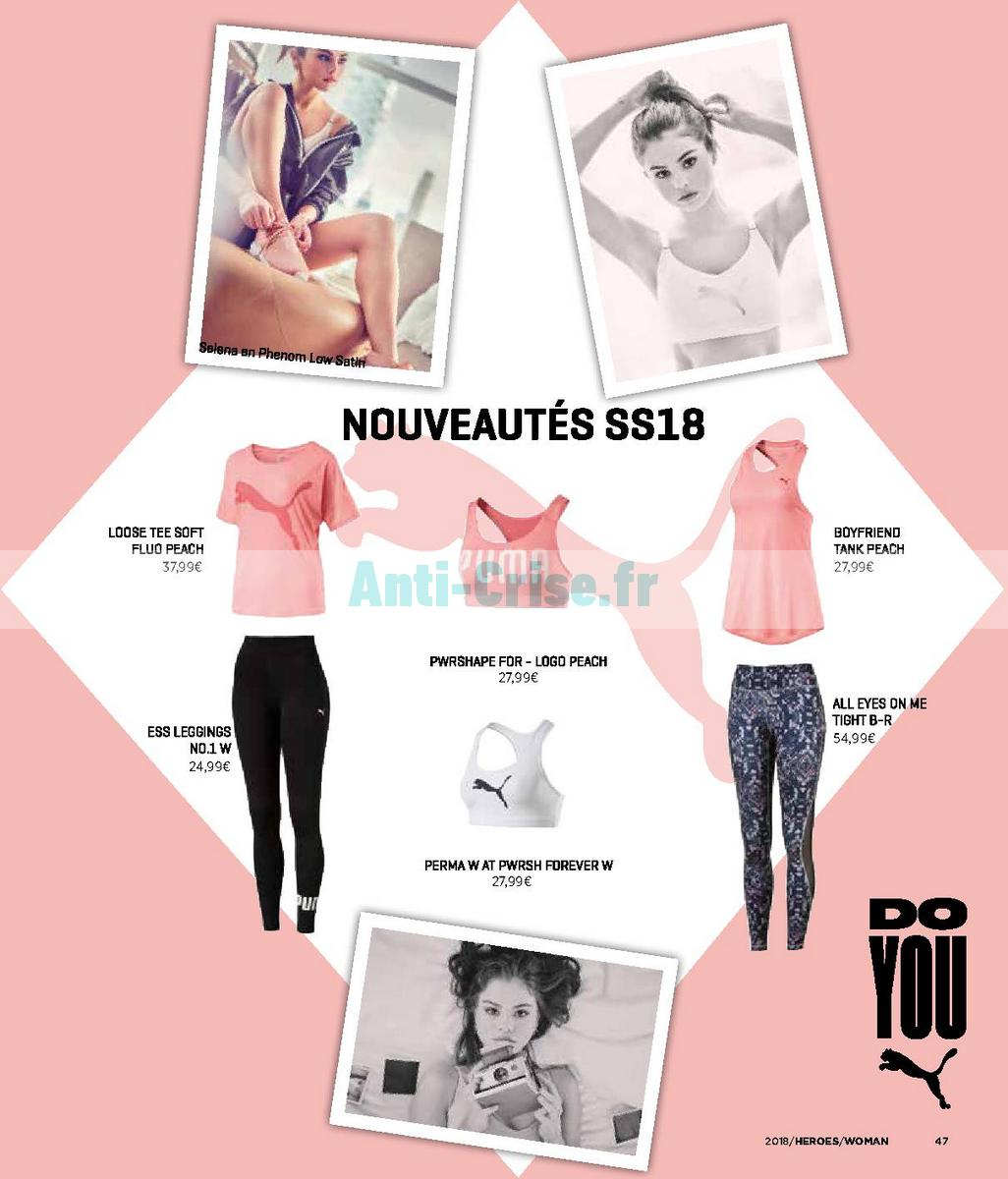 decembre2018 Catalogue Go Sport du 28 avril au 31 décembre 2018 (Spécial Femme) (47)