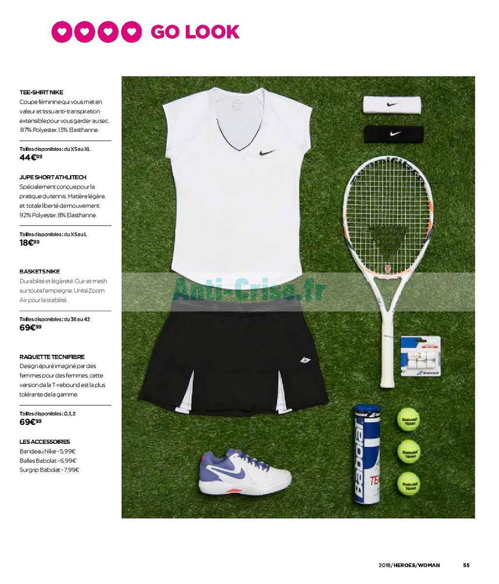 decembre2018 Catalogue Go Sport du 28 avril au 31 décembre 2018 (Spécial Femme) (55)