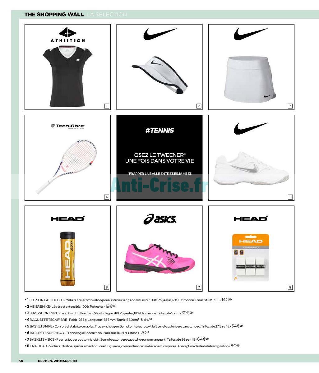 decembre2018 Catalogue Go Sport du 28 avril au 31 décembre 2018 (Spécial Femme) (56)