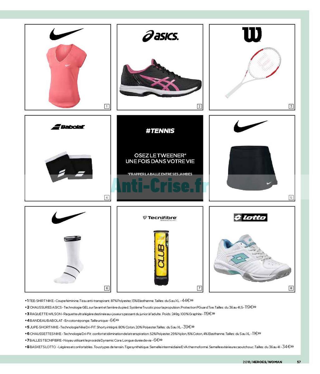 decembre2018 Catalogue Go Sport du 28 avril au 31 décembre 2018 (Spécial Femme) (57)