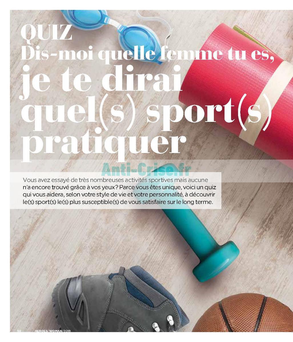 decembre2018 Catalogue Go Sport du 28 avril au 31 décembre 2018 (Spécial Femme) (58)