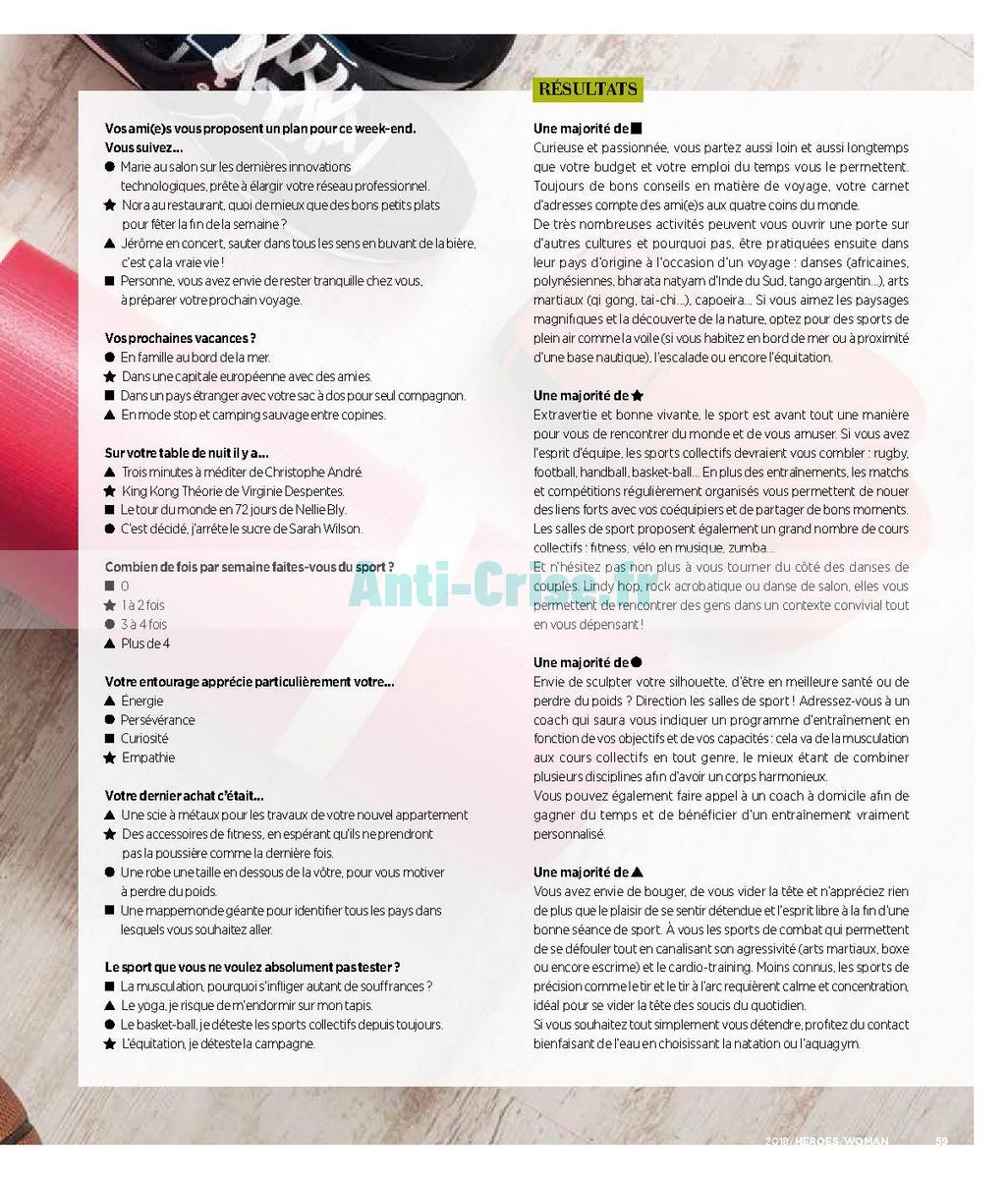 decembre2018 Catalogue Go Sport du 28 avril au 31 décembre 2018 (Spécial Femme) (59)