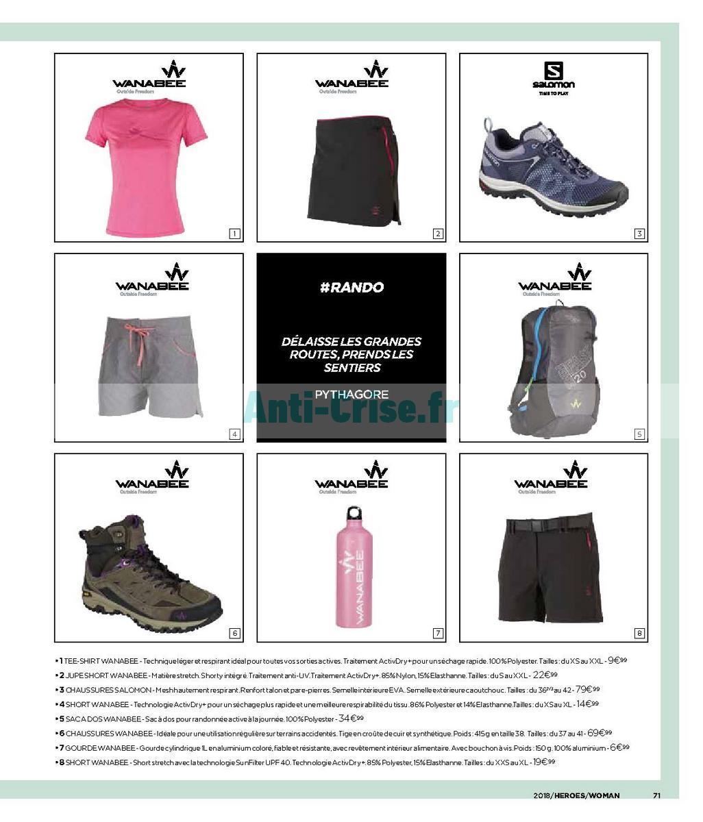 decembre2018 Catalogue Go Sport du 28 avril au 31 décembre 2018 (Spécial Femme) (71)