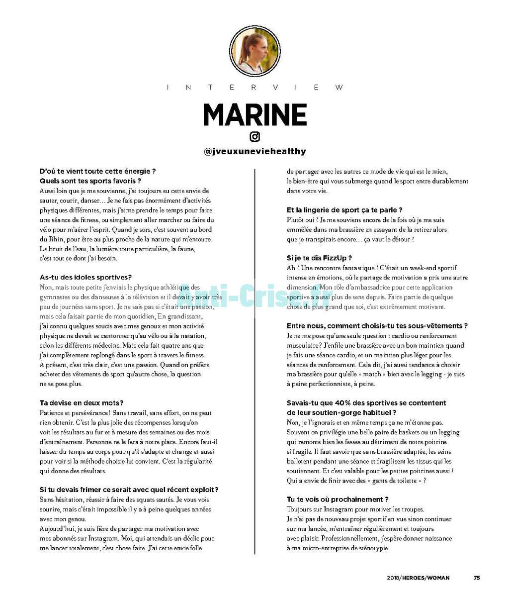 decembre2018 Catalogue Go Sport du 28 avril au 31 décembre 2018 (Spécial Femme) (75)