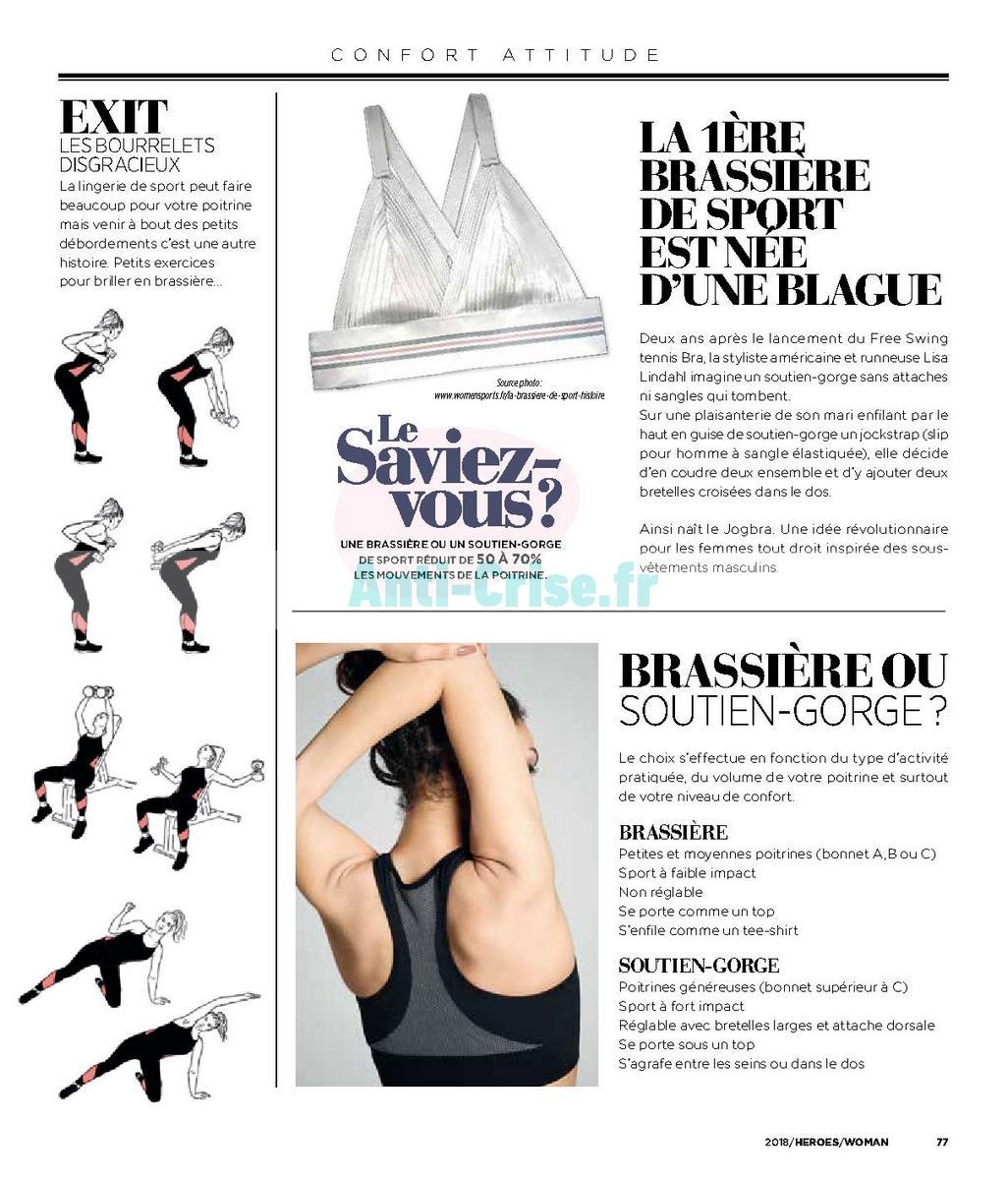 decembre2018 Catalogue Go Sport du 28 avril au 31 décembre 2018 (Spécial Femme) (77)