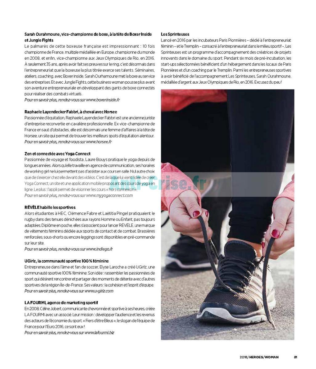 decembre2018 Catalogue Go Sport du 28 avril au 31 décembre 2018 (Spécial Femme) (81)