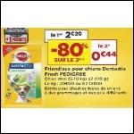 Bon Plan Sticks Dentastix Fresh chez Casino (02/05 - 13/05) - anti-crise.fr