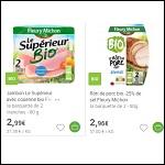 Bon Plan Jambon Bio ou Rôti de Porc Bio Fleury Michon (22/04) - anti-crise.fr