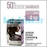 Bon Plan Coloration Schwarzkopf Pro Color chez Match (10/04 - 22/04) - anti-crise.fr
