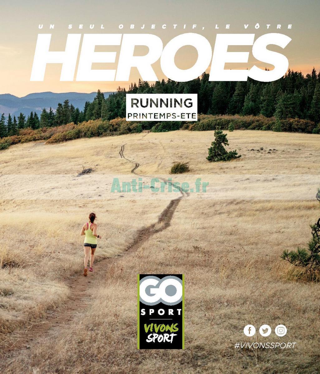 septembre2018 Catalogue Go Sport du 28 avril au 21 septembre 2018 (Running) (1)