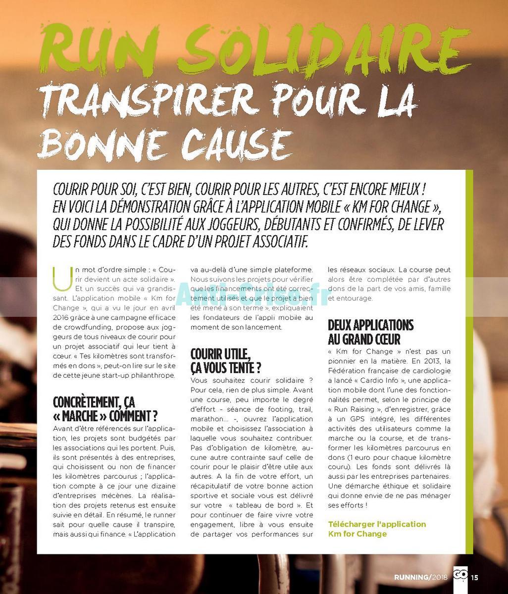 septembre2018 Catalogue Go Sport du 28 avril au 21 septembre 2018 (Running) (15)