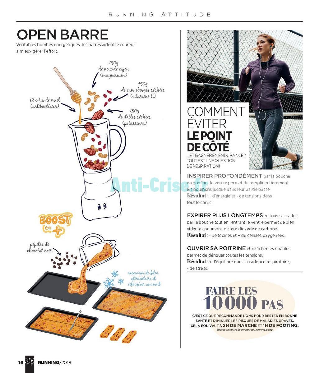 septembre2018 Catalogue Go Sport du 28 avril au 21 septembre 2018 (Running) (16)