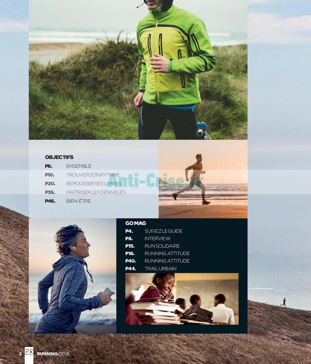 septembre2018 Catalogue Go Sport du 28 avril au 21 septembre 2018 (Running) (2)