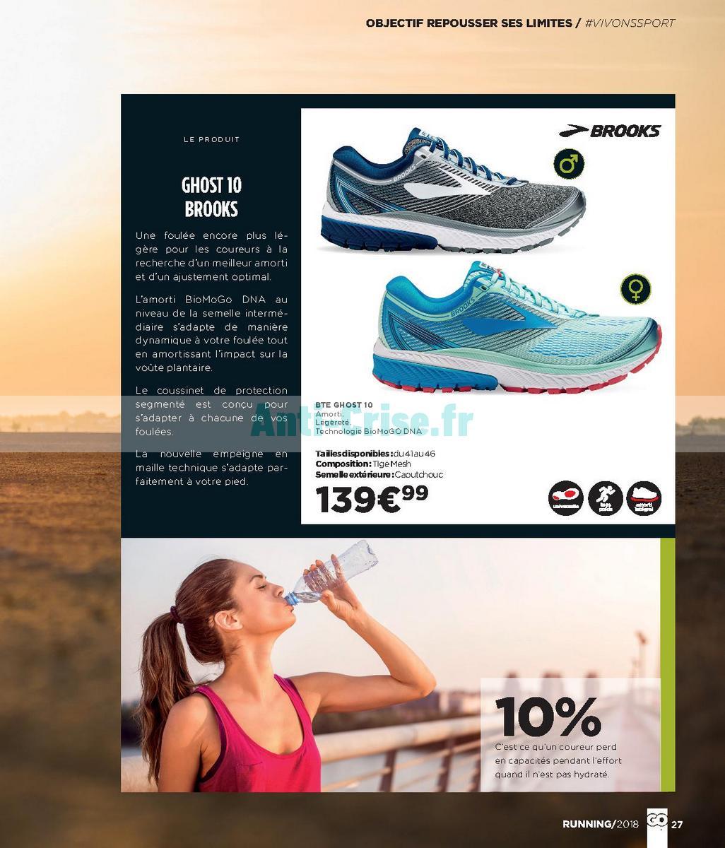 septembre2018 Catalogue Go Sport du 28 avril au 21 septembre 2018 (Running) (27)