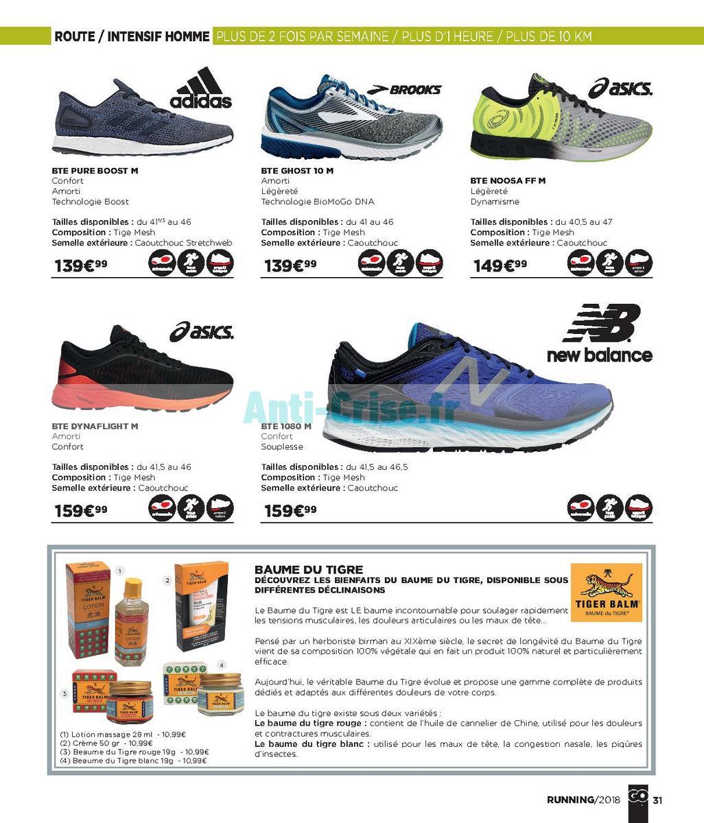 septembre2018 Catalogue Go Sport du 28 avril au 21 septembre 2018 (Running) (31)