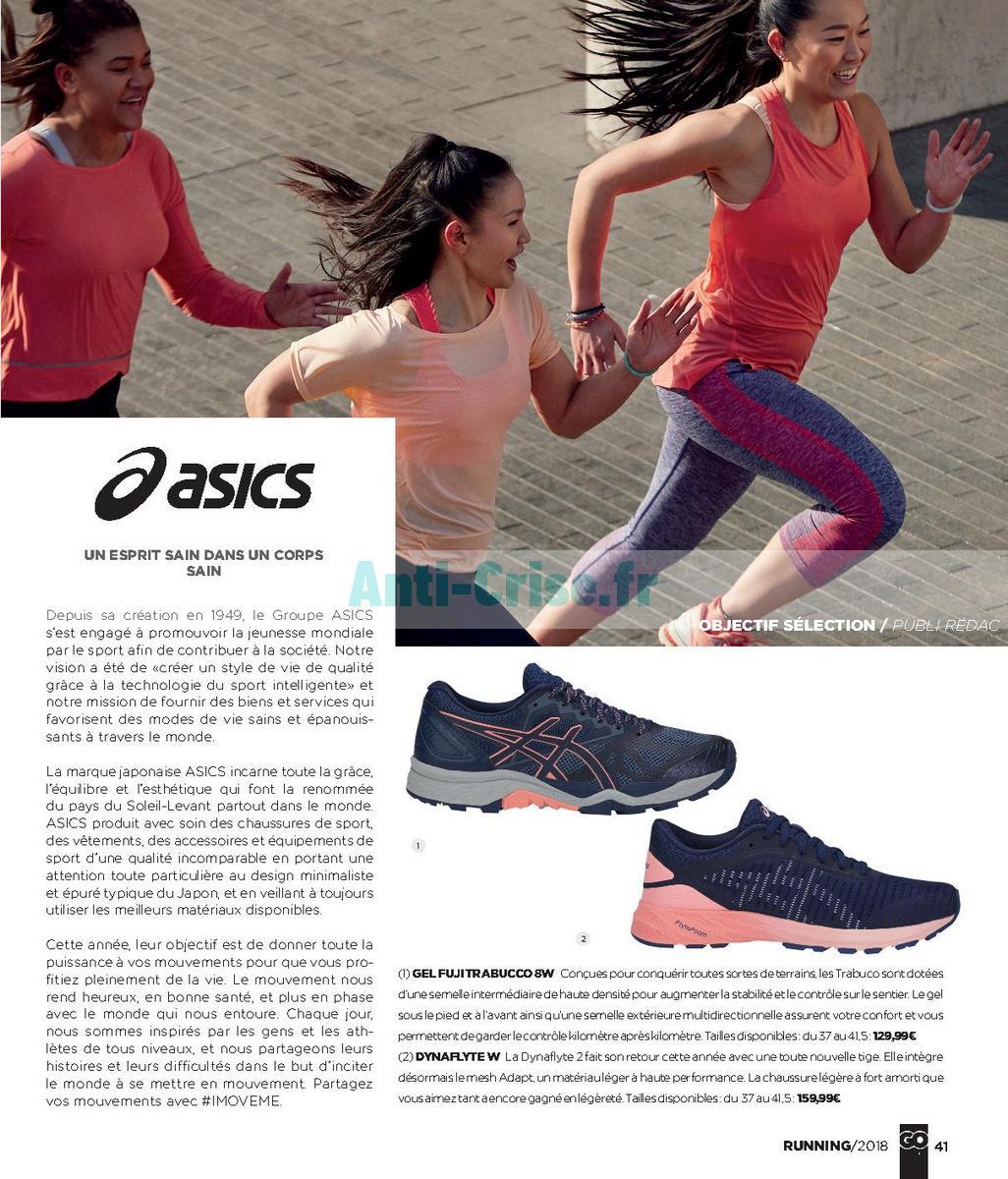 septembre2018 Catalogue Go Sport du 28 avril au 21 septembre 2018 (Running) (41)