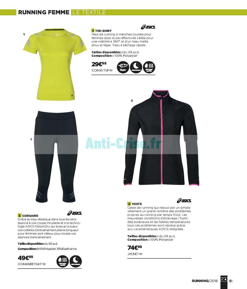 septembre2018 Catalogue Go Sport du 28 avril au 21 septembre 2018 (Running) (51)
