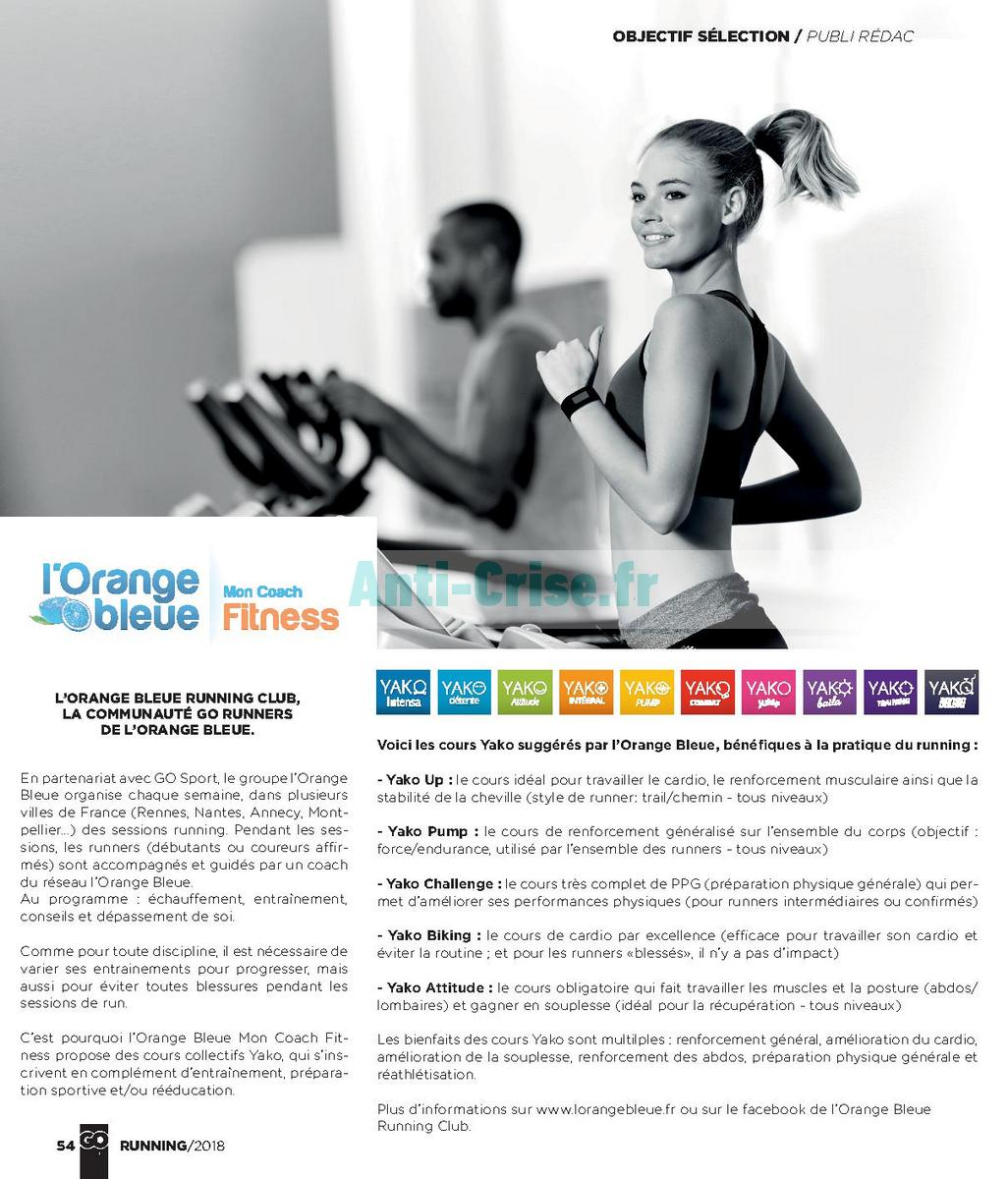 septembre2018 Catalogue Go Sport du 28 avril au 21 septembre 2018 (Running) (54)