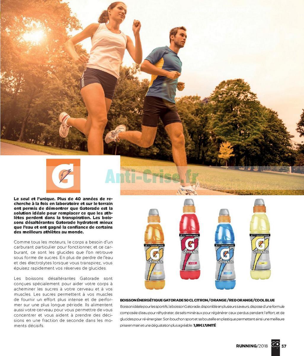 septembre2018 Catalogue Go Sport du 28 avril au 21 septembre 2018 (Running) (57)