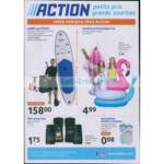 Catalogue Action du 23 au 29 mai 2018