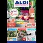 Catalogue Aldi du 16 au 22 mai 2018