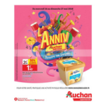 Catalogue Auchan Supermarché du 16 au 27 mai 2018
