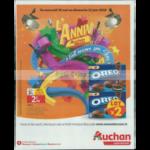Catalogue Auchan Supermarché du 30 mai au 10 juin 2018