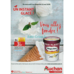 Catalogue Auchan Supermarché du 9 au 13 mai 2018