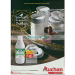 Catalogue Auchan Supermarché du 9 au 20 mai 2018 (Ramadan)