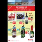 Catalogue Auchan du 21 mai 2018 (Mers-les-Bains)