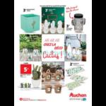 Catalogue Auchan du 23 au 29 mai 2018 (IDF Déco)