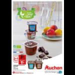 Catalogue Auchan du 30 mai au 5 juin 2018 (Bio)