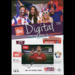 Catalogue Be Digital du 26 mai au 30 juin 2018