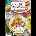 Catalogue Carrefour du 1er au 30 juin 2018 (Recettes)